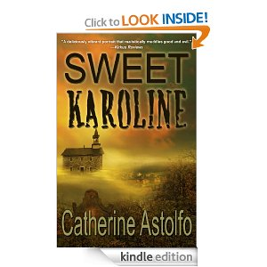 sweet karoline kindle ebook