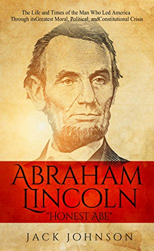 abraham lincoln... Honest Abe Book