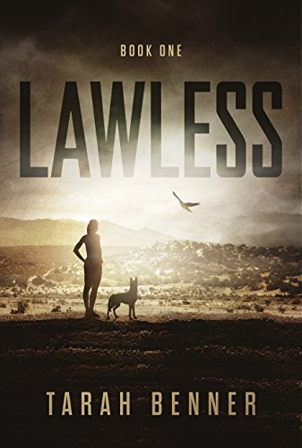 Lawless (Lawless Saga Book 1)