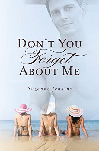 Don't You Forget About Me: Pam of Babylon Book #2