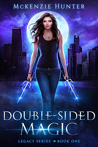 Double-Sided Magic (Legacy Series Book 1)