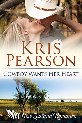 Cowboy Wants Her Heart: Sexy forced-to-marry rural romance (The Heartlands Series Book 3)